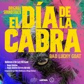 El Día de la Cabra (Bad Lucky Goat): Duppy Babylon (Original Motion Picture Soundtrack) de Robinson