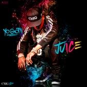 Juice by Yo Gotti