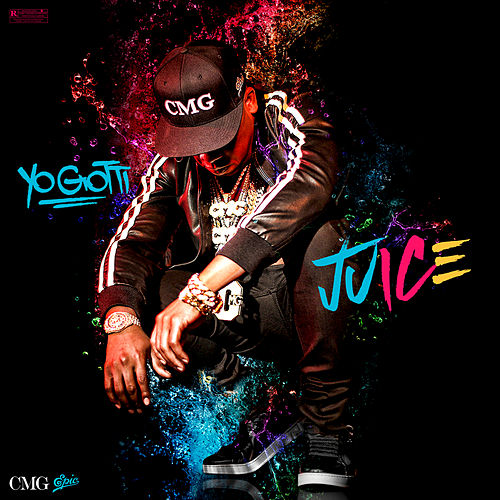 Juice by Yo Gotti