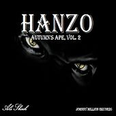 Autumn's Ape, Vol. 2 (Hanzo) by Ali Sheik