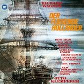 Wagner: Der fliegende Holländer by Otto Klemperer