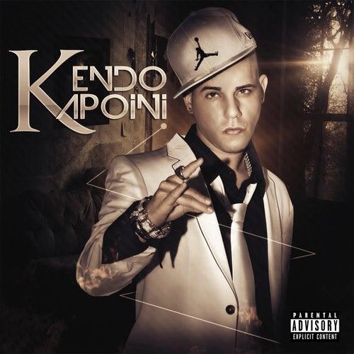 Historia de Kendo Kaponi