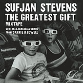Wallowa Lake Monster by Sufjan Stevens
