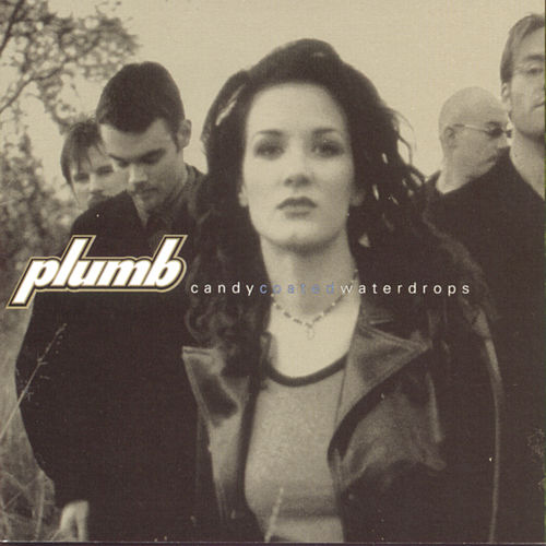 Play & Download Candycoatedwaterdrops by Plumb | Napster