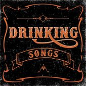 Drinking Songs by Various Artists