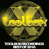 Toolbox Recordings: Best Of 2016 - EP by Various Artists