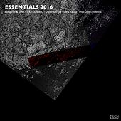 Essentials 2016 - EP by Various Artists