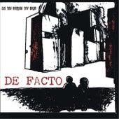 Ως Του Κόσμου Την Άκρη by De Facto