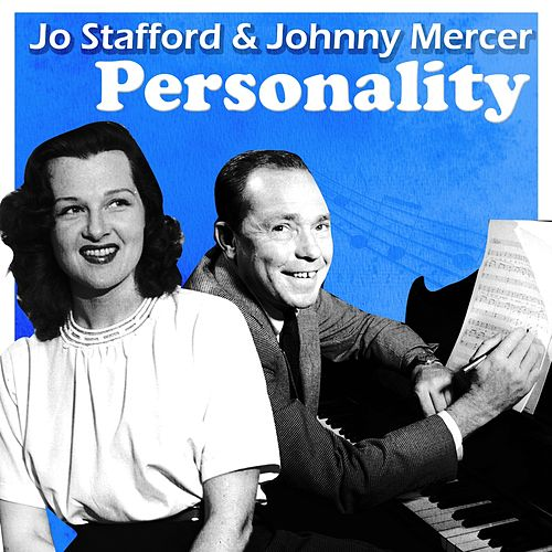 Personality by Jo Stafford