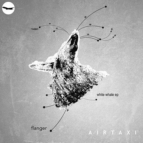 White Whale - Single by Flanger