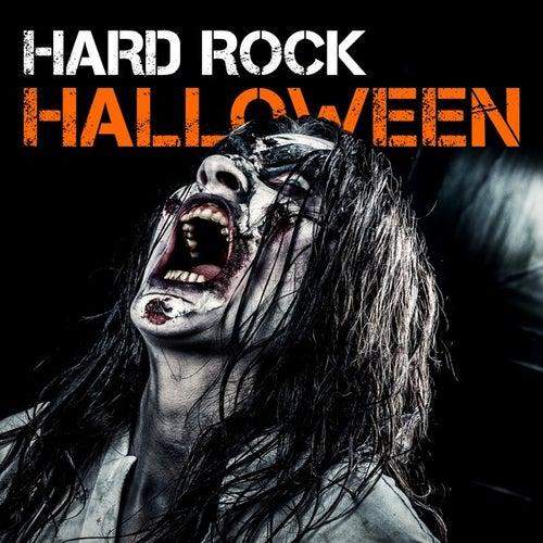 Hard Rock Halloween by Various Artists