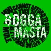 Boggamasta by Flat Earth Society
