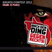 Mach dein Ding gegen Rechts by Various Artists