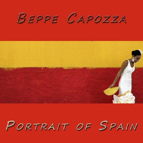 Portrait of Spain by Beppe Capozza