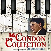 The Condon Collection, Vol. 16: Original Piano Roll Recordings by Josef Lhevinne
