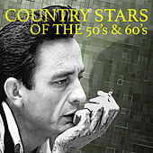 Country Stars Of The 50's & 60's von Various Artists