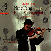 Paganini: Hello Mr. Paganini by Ning Feng