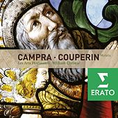 Campra : Grands Motets & Salve Regina by Various Artists