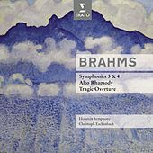 Play & Download Brahms : Symphonies No.3 & 4, Overtures by Various Artists | Napster