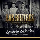 Enfiestados Desde Ayer Con Banda by Los Buitres De Culiacan Sinaloa