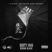 Kite 2 the Pen de Dirty1000