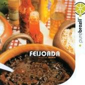 Feijoada Delicious Sambas by Various Artists