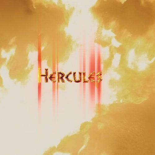 Hercules van Bokoesam