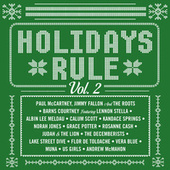 Holidays Rule (Vol. 2) by Various Artists