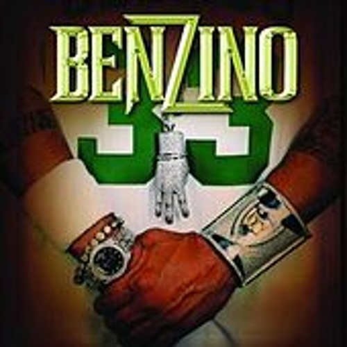 The Benzino Project by Benzino