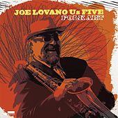 Folk Art by Joe Lovano