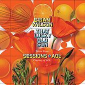 Play & Download That Lucky Old Sun: AOL Sessions by Brian Wilson | Napster