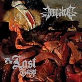 The Last Gasp by Impaled