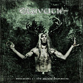 Evocation I - The Arcane Dominion by Eluveitie