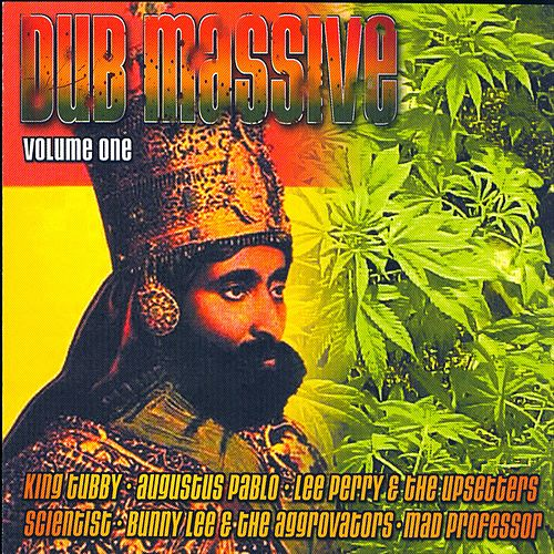 Dub Massive Vol. 1 by Various Artists