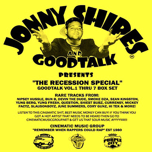 Play & Download Goodtalk Vol.1 by Various Artists | Napster