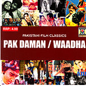 Play & Download Pak Daman / Waadha by Various Artists | Napster