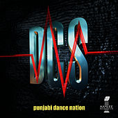 Punjabi Dance Nation by DCS