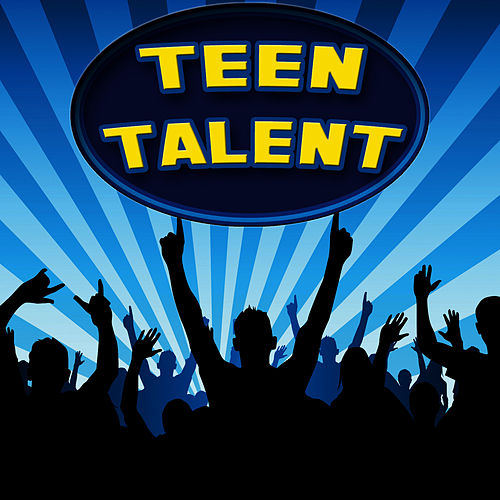 Play & Download Teen Talent by The New Musical Cast | Napster