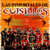 Play & Download Las Inmortales De by Banda Cuisillos | Napster