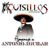 Play & Download Homenaje A Antonio Aguilar by Banda Cuisillos | Napster
