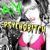 Play & Download Psychobitch by Alice In Videoland | Napster