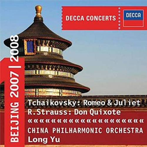 Play & Download Tchaikovsky: Romeo & Juliet/Strauss: Don Quixote by Various Artists | Napster