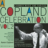 Play & Download A Copland Celebration, Vol. II by Various Artists | Napster