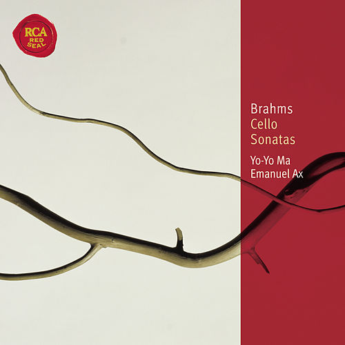 Play & Download Brahms Sonatas for Cello and Piano: Classic Library Series by Yo-Yo Ma | Napster