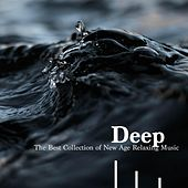 Deep - The Best Collection of New Age Relaxing Meditation Music by Massage Tribe