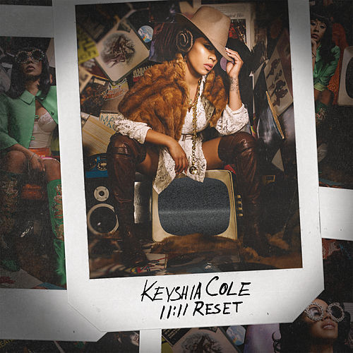 Vault by Keyshia Cole
