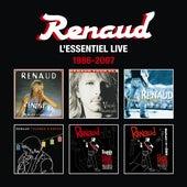 L'essentiel Live by Various Artists