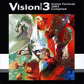 VISION Volume 3 by Various Artists