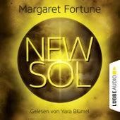 New Sol - Krieg der Schatten 1 (Ungekürzt) von Margaret Fortune