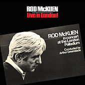Rod McKuen Live In London by Rod McKuen